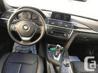 Make BMW Model 328i xDrive Year 2013 Colour Black kms