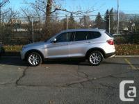 Make BMW Year 2013 Colour Platinum Silver (Platinum