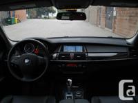 Make BMW Model X5 Year 2013 Colour Black kms 177000