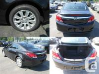 Click to view the details: 2013 Buick Regal  - Call