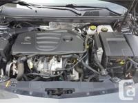 Make Buick Model Regal Year 2013 Colour Grey kms