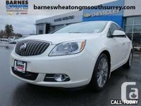 2013 Buick Verano Turbo This pre-owned 2013 Buick