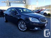 Make Buick Model Verano Year 2013 Colour Black kms