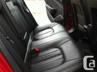 Make Buick Model Verano Colour CRYSTAL RED TINTCOAT