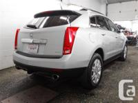 Make Cadillac Model SRX Year 2013 Colour silver kms