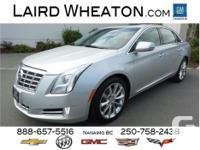 Make Cadillac Model XTS Year 2013 Colour Radiant Silver