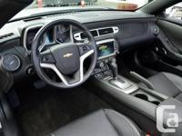 Make Chevrolet Model Camaro Year 2013 Colour Silver