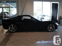 Make Chevrolet Model Corvette Year 2013 Trans