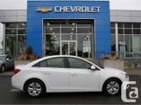 Make Chevrolet Model Cruze Year 2013 Colour White kms