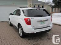 Make Chevrolet Year 2013 Colour White Trans Automatic