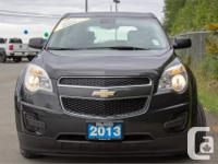 Make Chevrolet Model Equinox Year 2013 Colour Grey kms