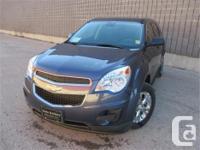 Make Chevrolet Model Equinox Year 2013 Colour Blue kms
