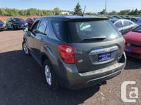 Make Chevrolet Model Equinox Year 2011 Colour GRAY kms