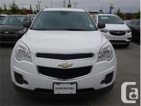 Make Chevrolet Model Equinox Year 2013 Colour White