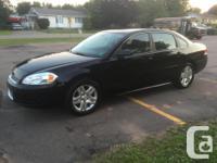 Make Chevrolet Model Impala Colour Black Trans