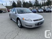 Make Chevrolet Model Impala Year 2013 Colour Silver