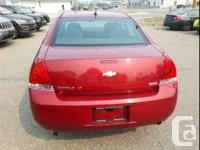 Make Chevrolet Model Impala Year 2013 Colour Red kms