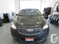 Make Chevrolet Model Malibu Year 2013 Colour Grey kms