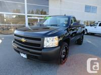 2013 Chevrolet Silverado 1500    Wow, great truck only for sale  British Columbia