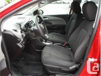 Make Chevrolet Model Sonic Year 2013 Colour Red kms