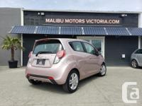 Make Chevrolet Model Spark Year 2013 Trans Automatic