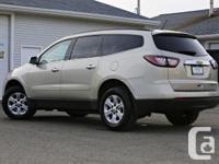 Make Chevrolet Year 2013 Used 2013 Chevrolet Traverse