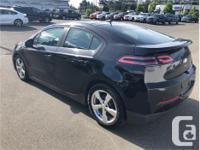 Make Chevrolet Model Volt Year 2013 Colour Black kms