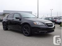 Make Chrysler Model 200 Year 2013 Colour Black kms