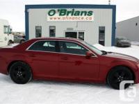 Make Chrysler Model 300 Year 2013 Colour Red kms