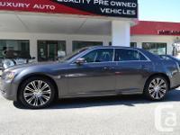 Make Chrysler Year 2013 Colour Grey kms 25226 Trans
