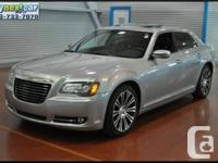 MyNextCar offers this 2013 Chrysler 300S V6 featuring