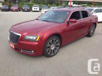 2013 Chrysler 300 S Stock # 584835 Exterior in perfect