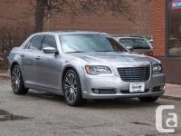 Make. Chrysler. Design. 300-Series. Year. 2013.