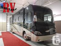 2013 Cross Country Sport Coach- 390T Floorplan, 340
