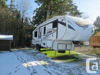 38' Design 355BL. Four Period with Polar Package, 5