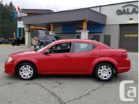 Make Dodge Model Avenger Year 2013 Colour Red kms