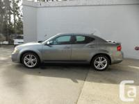 This 2013 Dodge Avenger SXT just came in and is ready