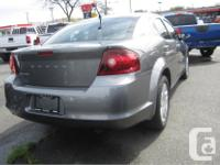 Make Dodge Model Avenger Year 2013 Colour Grey kms