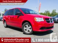 Make Dodge Model Grand Caravan Year 2013 Colour Red