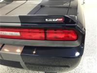 Make Dodge Model Challenger Year 2013 Colour Jazz Blue