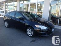 This Dodge Dart is practically brand new. This is not a