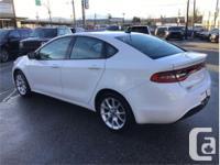 Make Dodge Model Dart Year 2013 Colour White kms