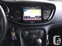 Make Dodge Model Dart Year 2013 Colour grey kms 87723