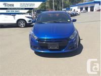 Make Dodge Model Dart Year 2013 Colour True Blue