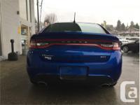 Make Dodge Model Dart Year 2013 Colour Blue kms 73200
