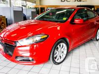 Make Dodge Model Dart Year 2013 Colour Red kms 56000