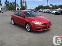Make Dodge Model Dart Year 2013 Colour Red kms 112640