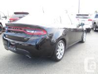 Make Dodge Model Dart Year 2013 Colour Black kms 65150