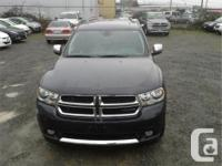 Make Dodge Model Durango Year 2013 Trans Automatic kms