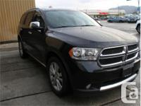 Make Dodge Model Durango Year 2013 Colour Black kms
